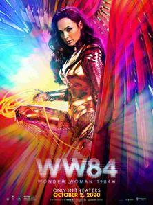 Wonder Woman 1984 Trailer DF