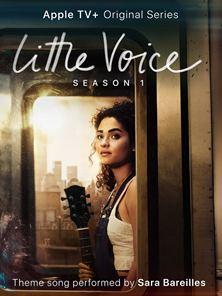Little Voice Trailer OV