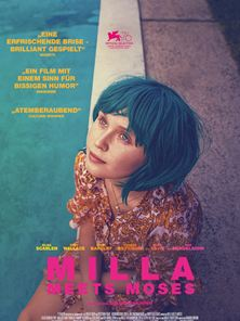 Milla Meets Moses Trailer (2) OV