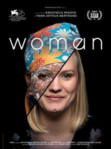 Woman Trailer DF