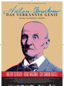 Anton Bruckner - Das verkannte Genie Trailer OmdU