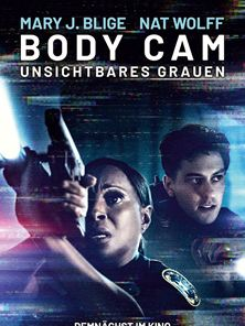 Body Cam Trailer DF