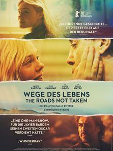 Wege des Lebens - The Roads Not Taken Trailer OV