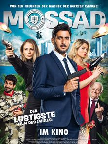 Mossad Trailer OV
