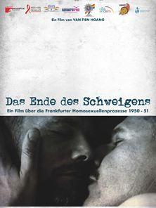 Das Ende des Schweigens Trailer DF