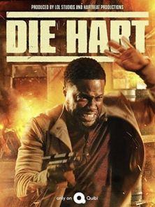 Die Hart Trailer OV