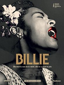 Billie – Legende des Jazz Trailer OV