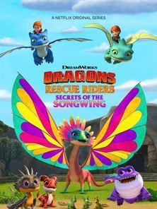 Dragons: Die jungen Drachenretter: Sing mit mir Trailer OV