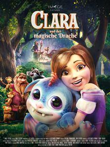 Clara und der magische Drache Trailer DF
