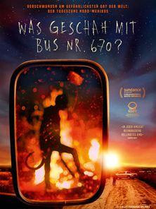 Was geschah mit Bus 670? Trailer DF