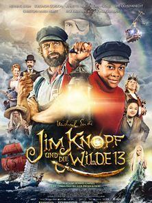Jim Knopf und die Wilde 13 Trailer DF