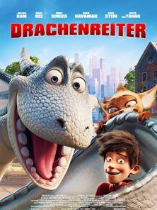Drachenreiter Trailer DF