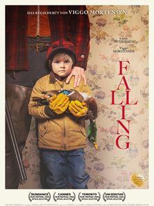 Falling Trailer DF