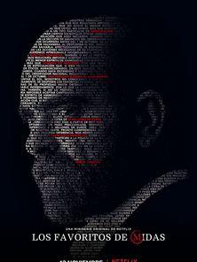 Die Schergen des Midas Trailer OmdU