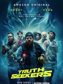 Truth Seekers Trailer OmdU