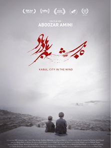 Kabul, City In The Wind Trailer OmdU