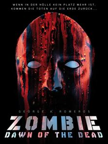 Zombie - Dawn Of The Dead Trailer DF
