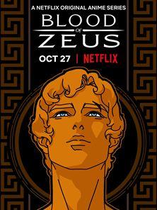 Blood of Zeus Trailer OmdU