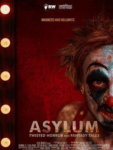 Asylum: Twisted Horror and Fantasy Tales Trailer OV