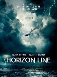 Horizon Line Trailer OV
