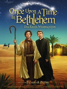 Once Upon A Time In Bethlehem Trailer OV