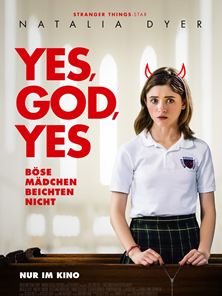 Yes, God, Yes - Böse Mädchen beichten nicht Trailer DF