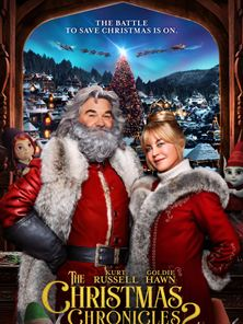 The Christmas Chronicles 2 Trailer DF