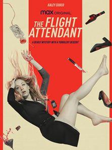 The Flight Attendant Trailer OV