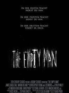 The Empty Man Trailer OV