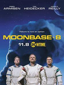 Moonbase 8 Trailer OV