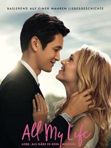 All My Life - Liebe, als gäbe es kein Morgen  Trailer OV