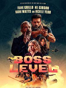 Boss Level Trailer OV