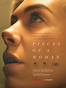 Pieces of a Woman Trailer OmdU