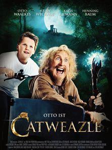 Catweazle Trailer DF