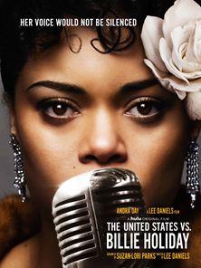 The United States Vs. Billie Holiday Trailer OV