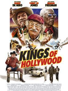 Kings Of Hollywood Trailer DF