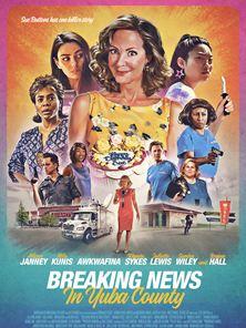 Breaking News In Yuba County Trailer OV