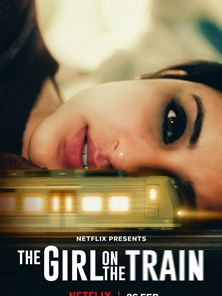 The Girl On The Train Teaser OV