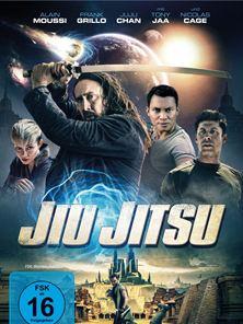 Jiu Jitsu Trailer DF