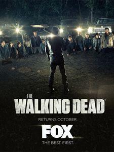 The Walking Dead - Staffel 7
