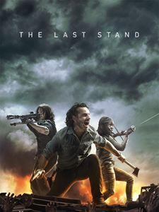 The Walking Dead - Staffel 8