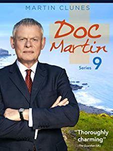 Doc Martin Wieviel Staffeln