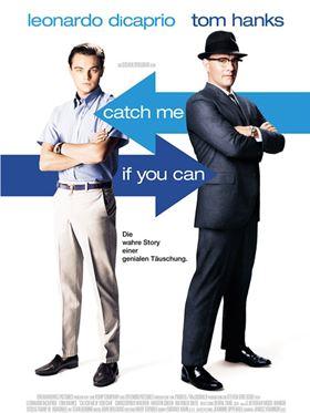 Catch Me if You Can - Mein Leben auf der Flucht
