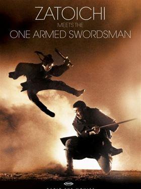 Zatoichi Meets The One Armed Swordsman
