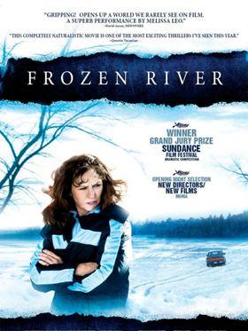 Frozen River - Auf dünnem Eis