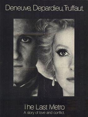 Der letzte tango in paris film 1972 for Die letzte metro