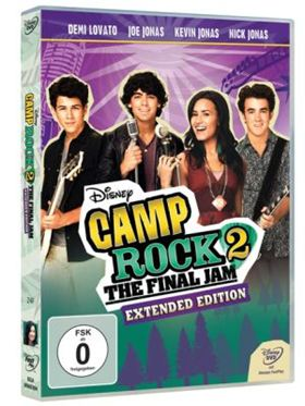 Camp Rock 2 – The Final Jam