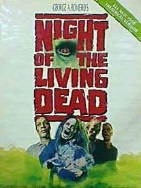 Die Rückkehr der Untoten - Night Of The Living Dead