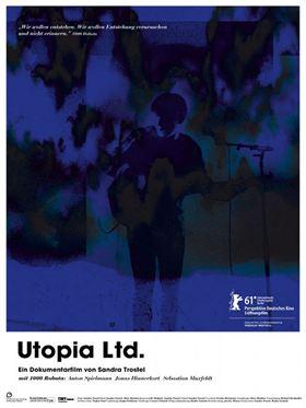 Utopia Ltd. - 1000 Robota