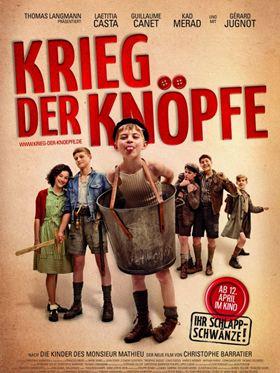 School Camp Fies Gegen Mies Kinox